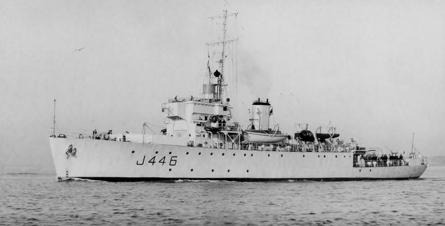 AA OO PLUTO 1947