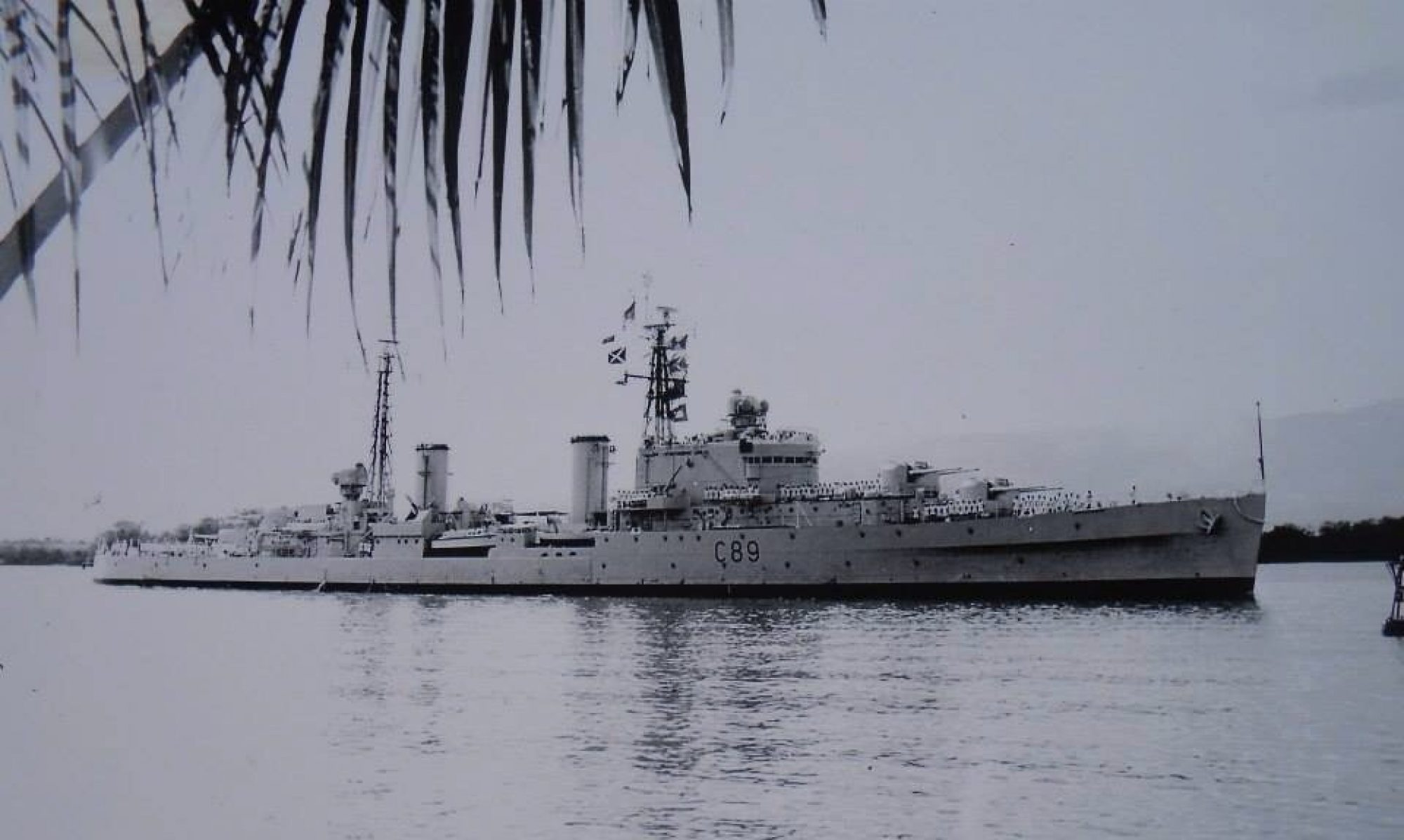 John's Navy and other Maritime or Military News